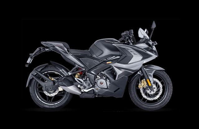 Bajaj RS 200 WEB