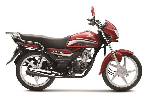 BS6 Honda 110 pricing specs