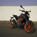 KTM 390 Duke First Ride Review: Third Time Around