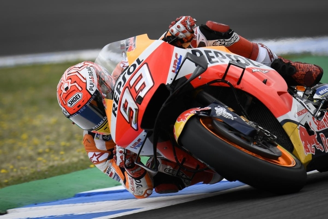 MotoGP 2020 Marc Marquez Repsol Honda