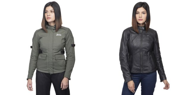 RE Womens Jackets WEB