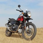 Royal Enfield Himalayan BS-VI – The Cleaner Himalayan