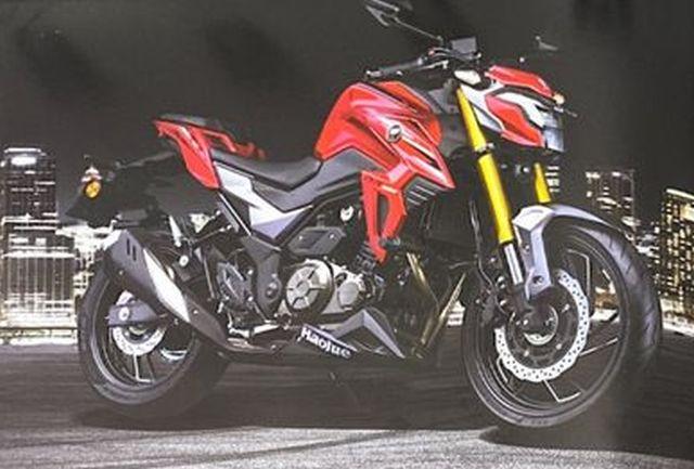 Suzuki GSX-S300 Image 2 WEB