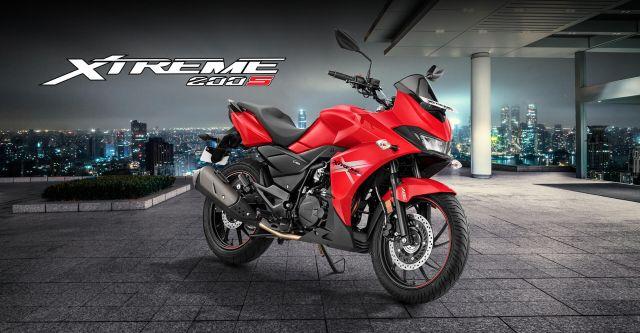 Xtreme 200S WEB