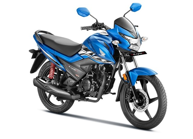 new Honda motorcycle India launch price details