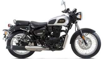 Benelli Imperiale 400 BS6 To Begins Deliveries
