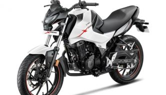 2020 BS6 Hero Xtreme 160R Launched