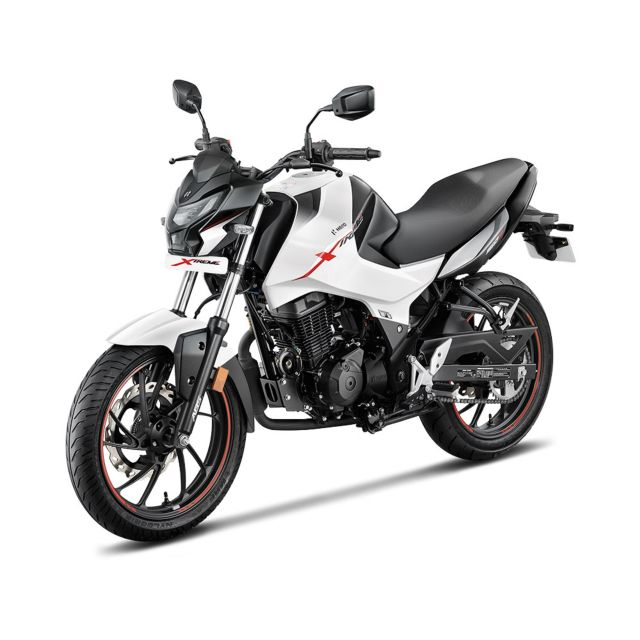 hero xtreme 160r launched