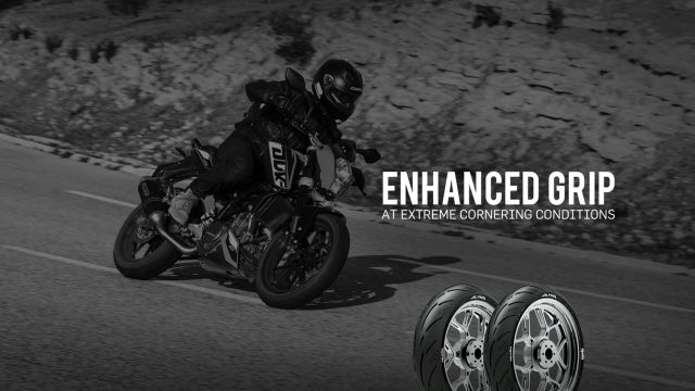 apollo tyres to cater to premium motorcycles