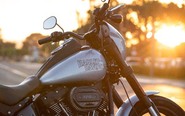 Harley-Davidson Shut Down Manufacturing Plant in India