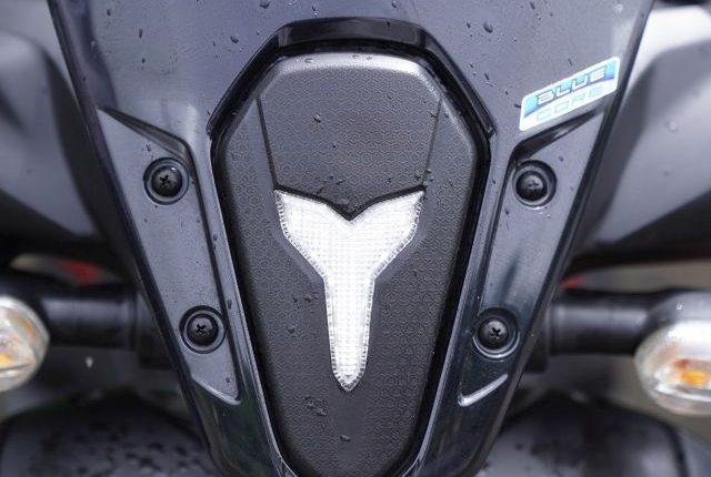 Yamaha RayZR and RayZR Street Rally 1 WEB
