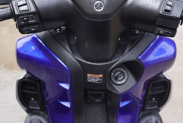 Yamaha RayZR and RayZR Street Rally 7 WEB