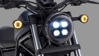 Honda Big Wing to Launch 300 cc-plus Made-in-India Premium Motorcycle on 30 September?