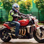 India Exclusive First Ride: Triumph Rocket 3 R – Big Brit Bruiser