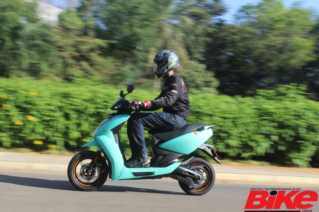 The Ather 450X was delayed significantly due to obvious reasons but now it is back on track.