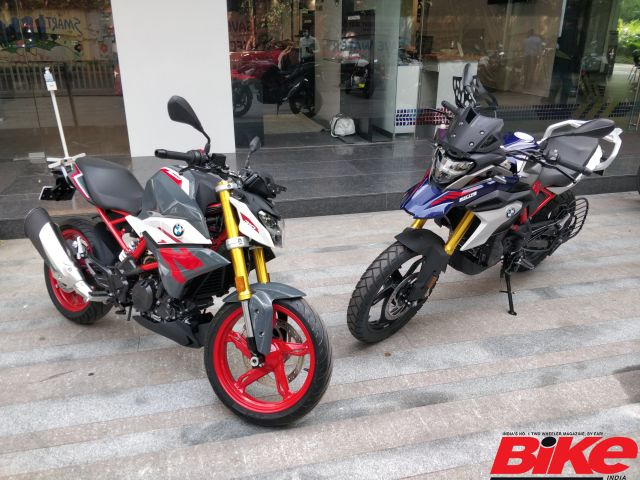 The BS6 BMW G 310 R and G 310 GS have been launched at Rs 2.45 lakh and Rs 2.85 lakh respectively (both prices are ex-showroom)