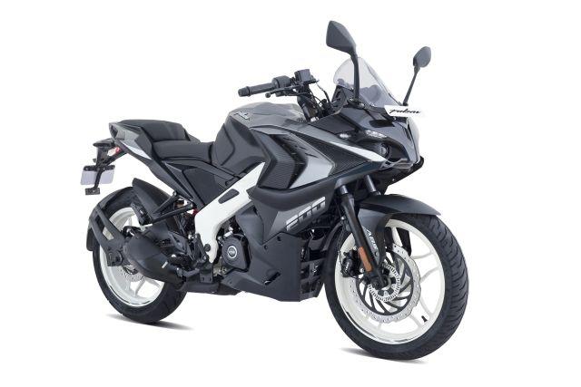 Kawasaki Rouser 150 Ns Fi Philippines Price