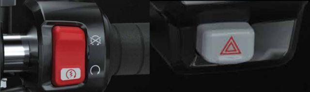 CB 350 switch collage web
