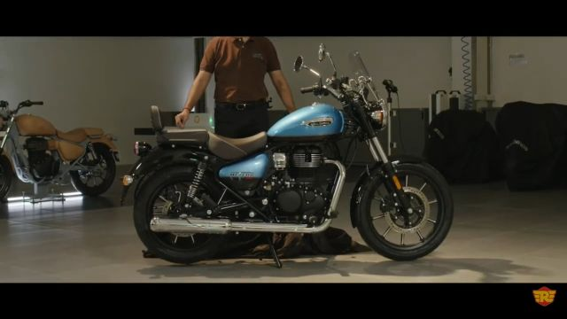 Royal Enfield Meteor 350 2 WEB