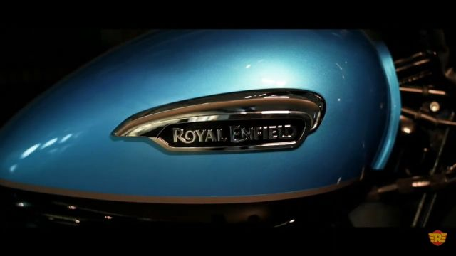 Royal Enfield Meteor 350 3 WEB
