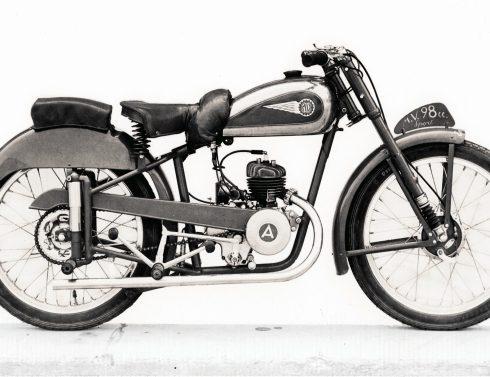MV 98cc