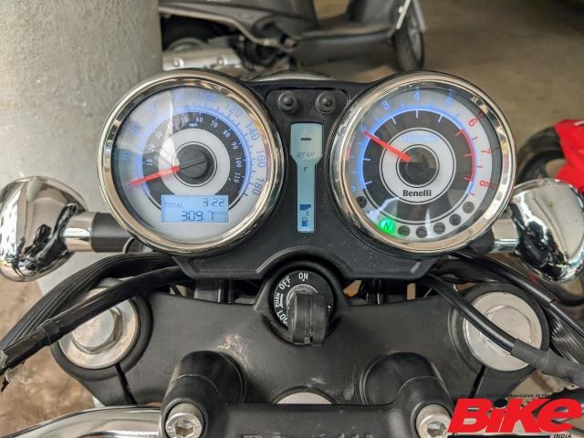 Benelli Imperiale 400 long term Bike India
