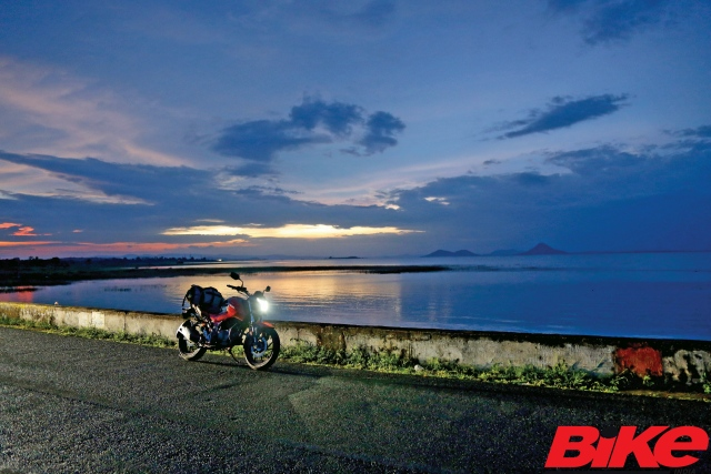 We explore the western part of Odisha astride the Hero Xtreme 160R