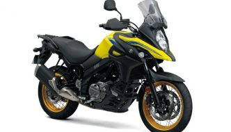 BS6 Suzuki V-Strom 650XT ABS Launched in India