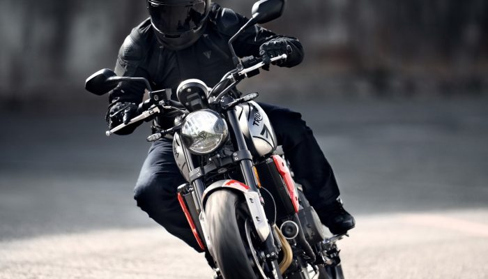 Triumph Trident Bookings Open In India