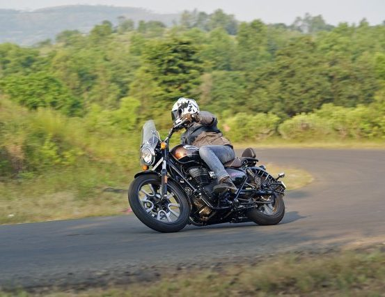 Royal Enfield Meteor 350 Review