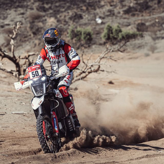 C S Santosh Out Of Dakar 2021 WEB