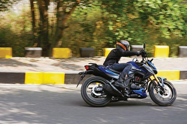 Honda Hornet 2.0 WEB 3