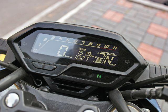 Honda Hornet 2.0 WEB 4
