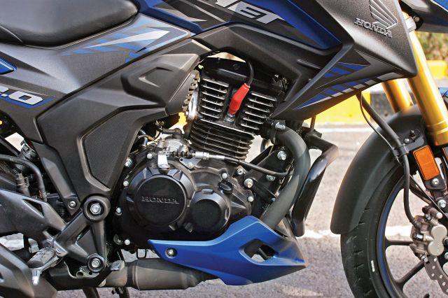Honda Hornet 2.0 WEB 9