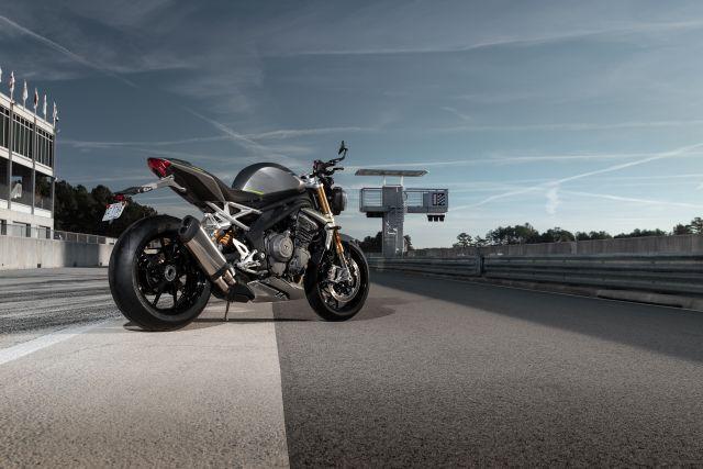 Speed Triple 1200 RS - Hero Static 5 WEB