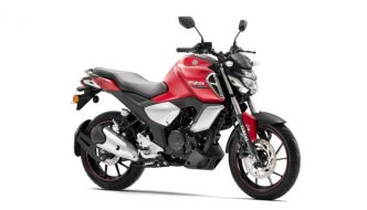 New Yamaha FZ Series Launched in India