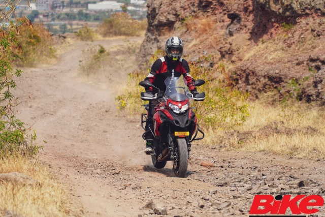 Questions about the Benelli TRK 502 2021