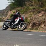 Honda CB500X First Impressions: Could this be your first big bike?