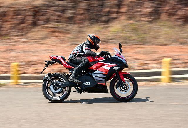 Kabira Mobility KM3000 3 WEB