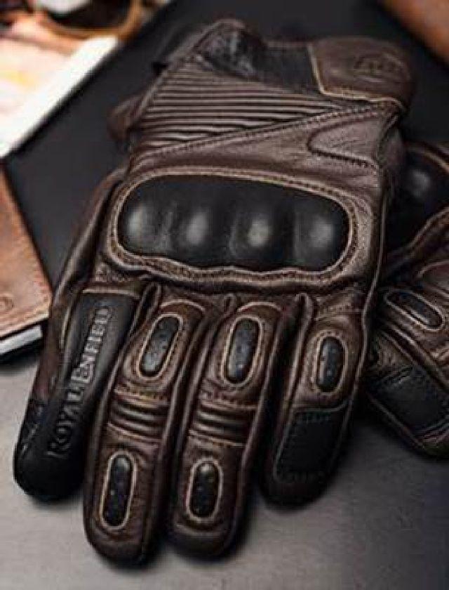 RE gloves