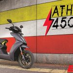 Ather 450X Road Test Review – Everyday Electric
