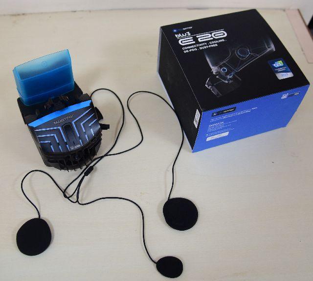 Bluarmor Blu3 E20 speaker
