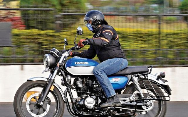 Honda H'ness CB350 and Activa Among Various Models Recalled