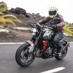 Triumph Trident 660 First Ride Review – Triumph's Hat into the Ring