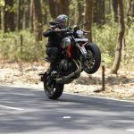 Triumph Trident 660 First Ride Review: Back to Basics