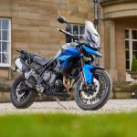 Triumph Tiger 850 Sport First Ride Review – Feral Yet Friendly