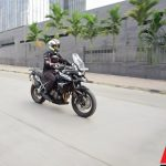 Triumph Tiger 900 GT First Ride Review – The Tiger Adapts to a New Habitat