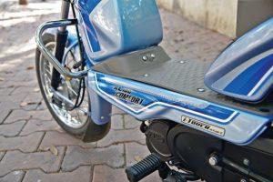 TVS XL 100