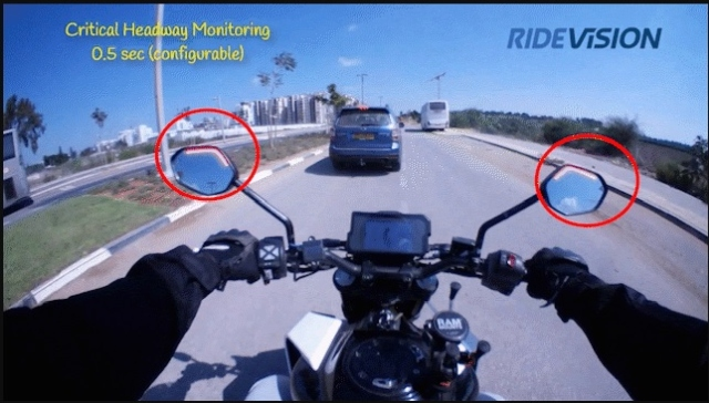 ride vision